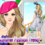 Summer Fashion Trend Dress Up