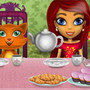 Totos Tea Party