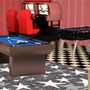 Game Room 3-D