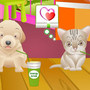 Pet Caring Game